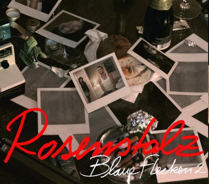 Rosenstolz Blaue Flecken Digi Cover 2009