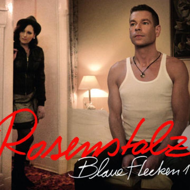 Rosenstolz Blaue flecken 2Track 2009