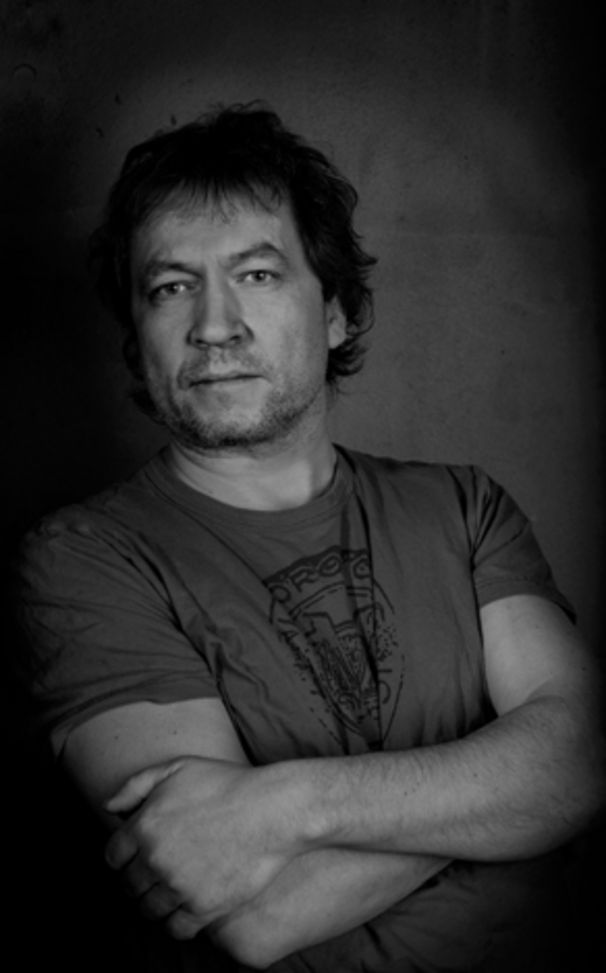 Nils Petter Molvaer, Nils Petter Molvær: Die Wüste lebt