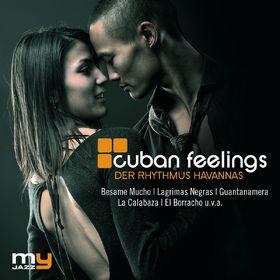 My Jazz, Cuban Feelings (My Jazz), 00602517942950