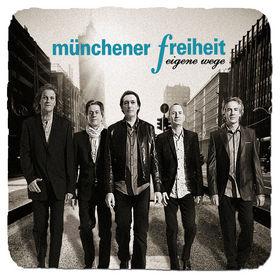Münchener Freiheit, Eigene Wege, 00602517653849