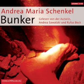Andrea Maria Schenkel, Bunker, 09783899036589