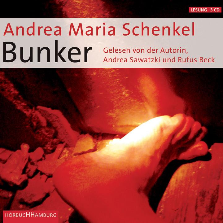 Andrea Maria Schenkel: Bunker 9783899036589