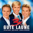 Florian Silbereisen, 3 x Gute Laune (Silbereisen, Arland, Mross), 00602517234000, 3 x Gute Laune