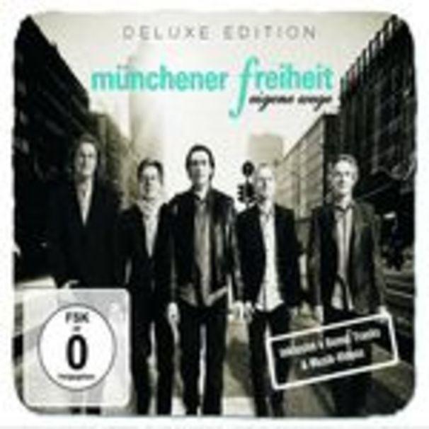 Münchener Freiheit, Münchener Freiheit Eigene Wege