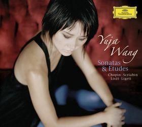 Yuja Wang, Sonatas & Etudes, 00028947781400