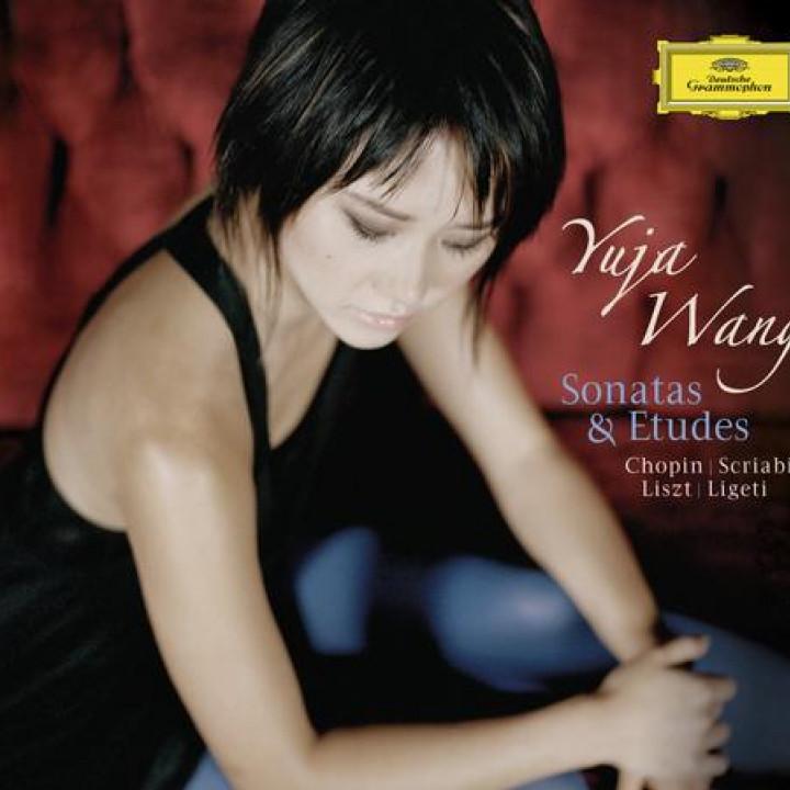 Yuja Wang_Sonatas Etudes