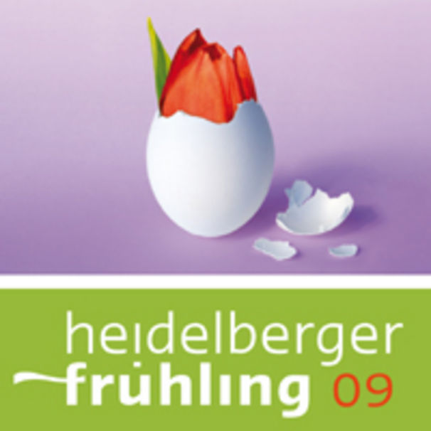 Fauré Quartett, Start des Heidelberger Frühling 2009