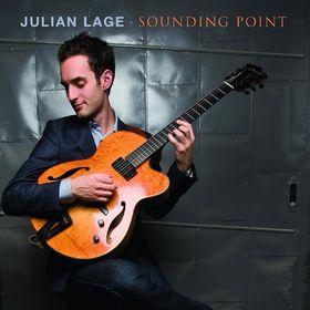 Julian Lage, Sounding Point, 00602517914476
