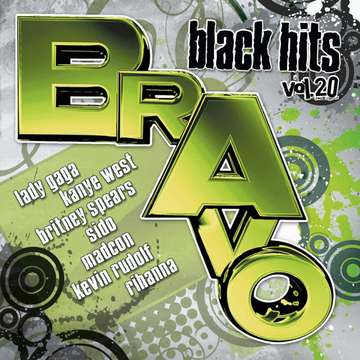 Bravo Black Hits Vol. 20 0600753175156