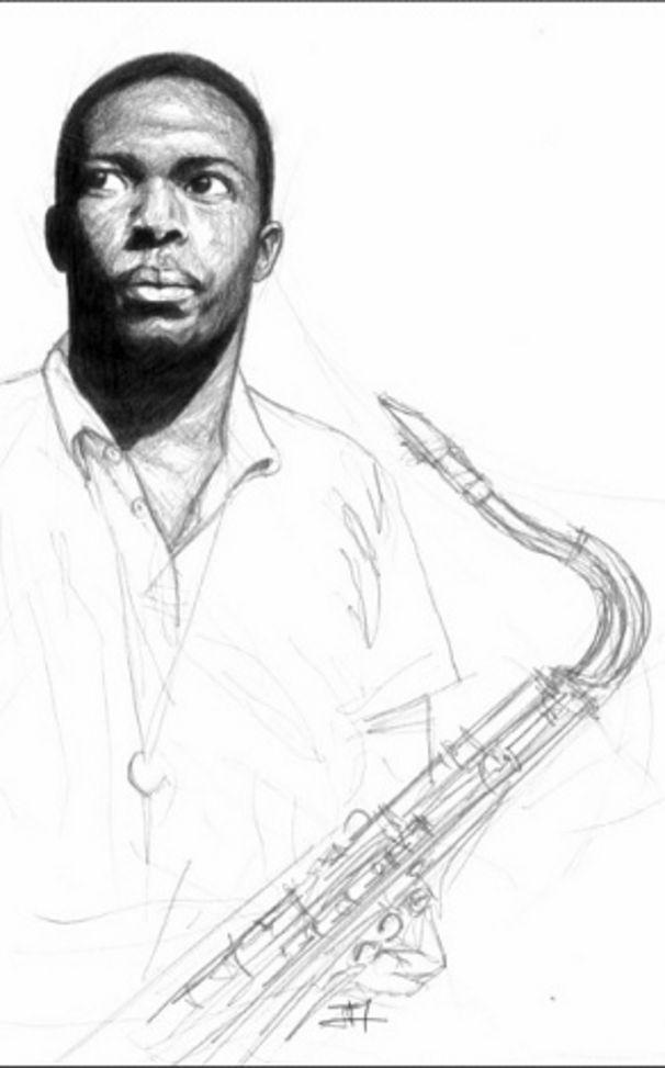 John Coltrane, Fünf Originals von John Coltrane