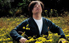 Edin Karamazov, Der Lauten-Hendrix in der Yellow Lounge