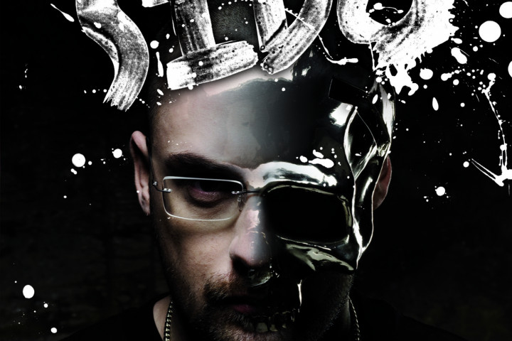 SIDO Album Cover 04/2008