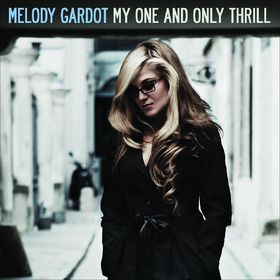 Melody Gardot, My One And Only Thrill (Limited Deluxe Edition), 00602517967816