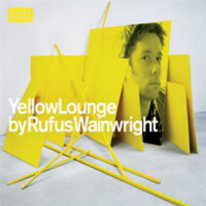 Rufus Wainwright - Yellow Lounge