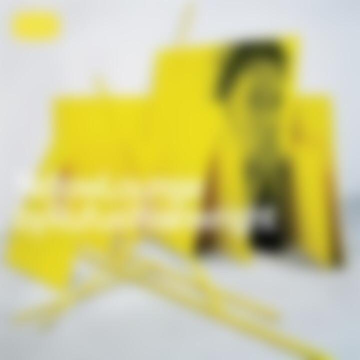 Rufus Wainwright - Yellow Lounge