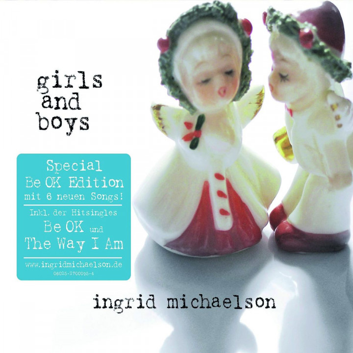 Girls and Boys 0602527000954