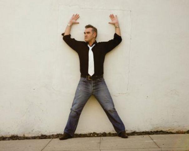 Morrissey, 50 Jahre Morrissey!