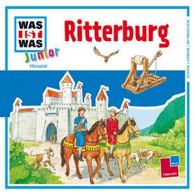 Was ist Was Junior, Folge 01: Ritterburg, 09783788628000