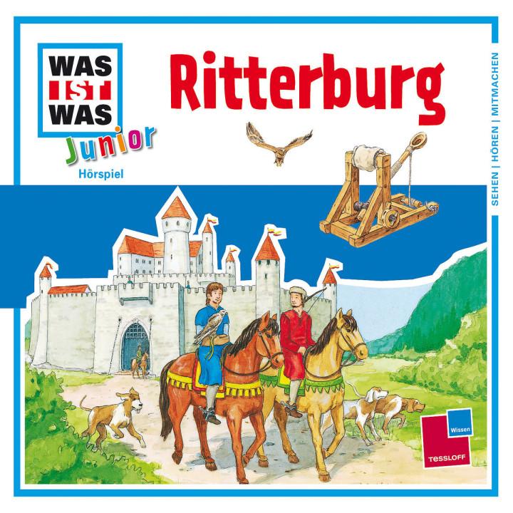 Folge 01: Ritterburg 9783788628000