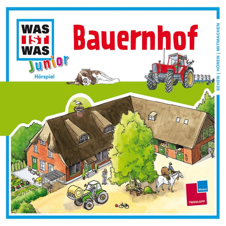Folge 04: Bauernhof 9783788628031