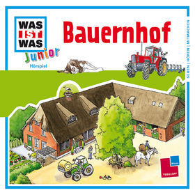 Was ist Was Junior, Folge 04: Bauernhof, 09783788628031