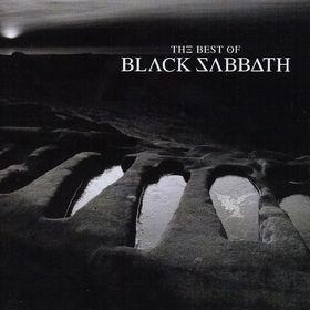 Black Sabbath, The Best of Black Sabbath, 05050749232526