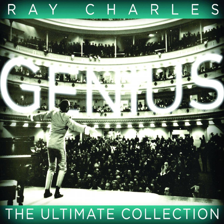 Genius - The Ultimate Ray Charles Collection