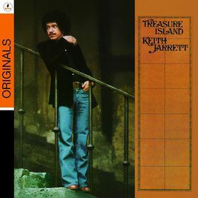 Keith Jarrett, Treasure Island, 00602517967182