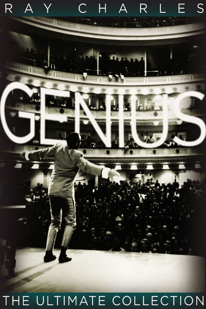 Genius - The Ultimate Ray Charles Collection (Deluxe Edition)