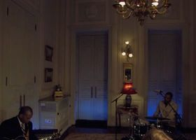 Diana Krall, Walk On By Live In Lisbon