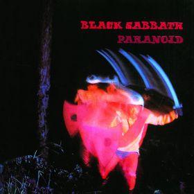 Black Sabbath, Paranoid, 00602517824539