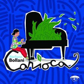 Stefano Bollani, Carioca, 00602517748170