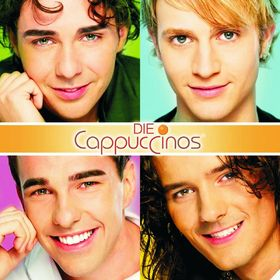 Die Cappuccinos, Die Cappuccinos, 00602517931961