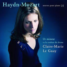 Haydn-Mozart-Ut mineur (Volume 2), 00028944292176