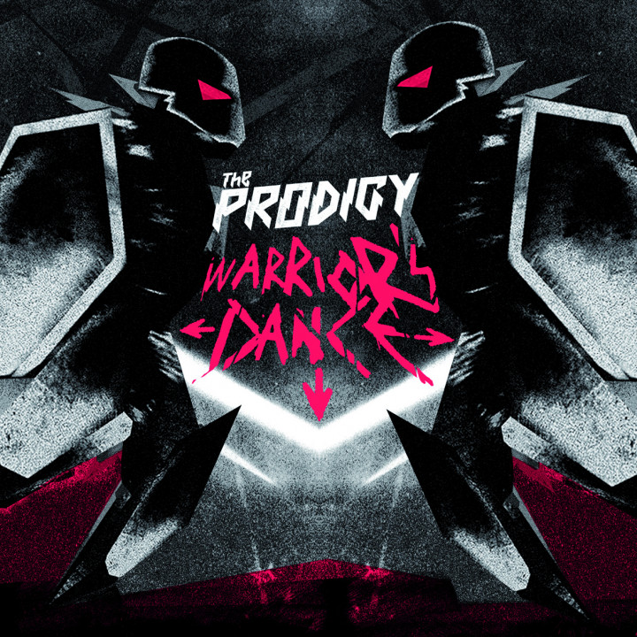 prodigy singel cover 2009
