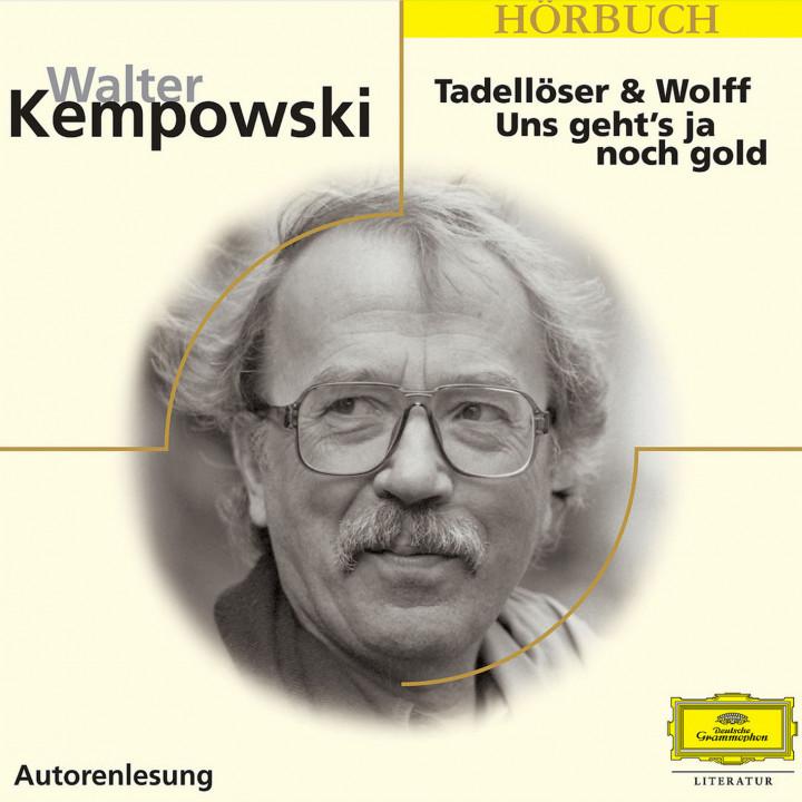 Walter Kempowski Tadellössr & Wolff