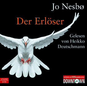 Jo Nesbø, Der Erlöser, 09783869090078