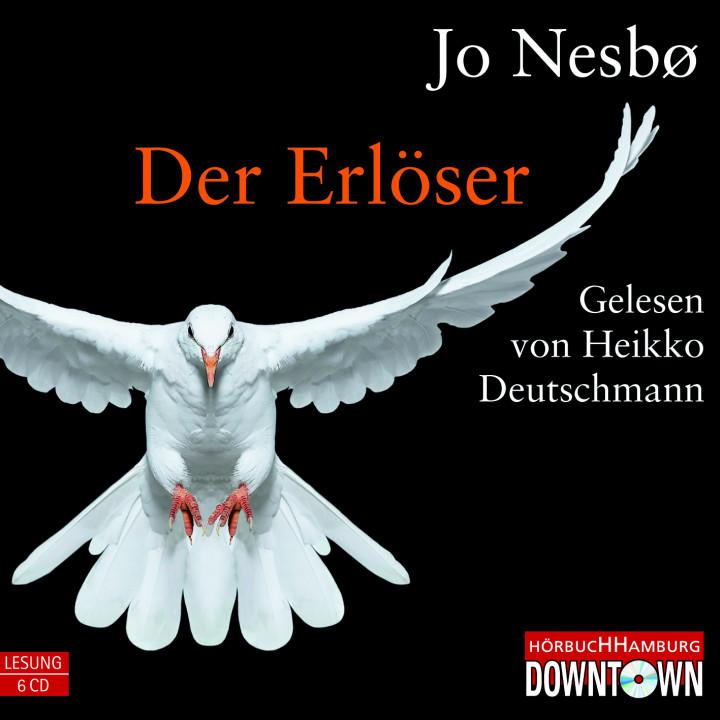 Jo Nesbø - Der Erlöser