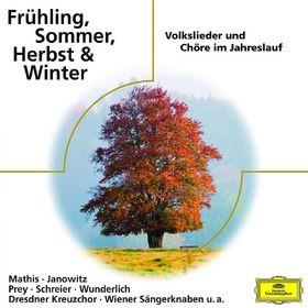 eloquence, Frühling, Sommer, Herbst und Winter [Eloquence], 00028948019908