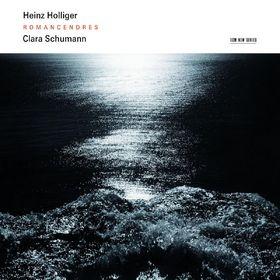 Heinz Holliger, Holliger: Romancendres, 00028947632252