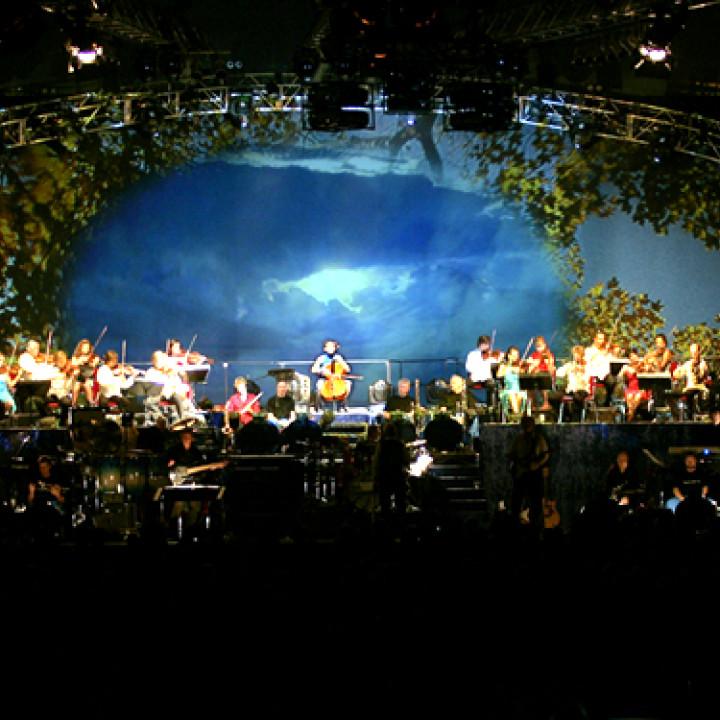 James Last – Tour 2004_05