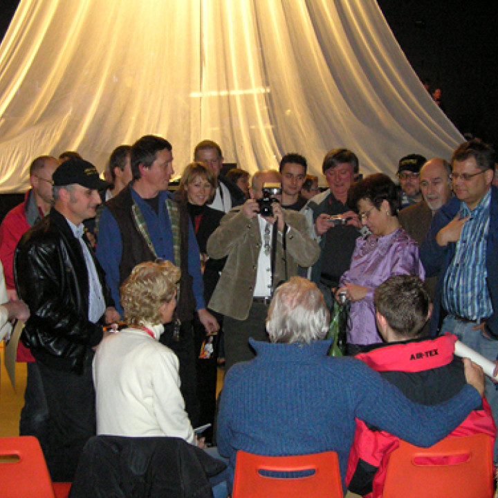 James Last – Tour 2004_20