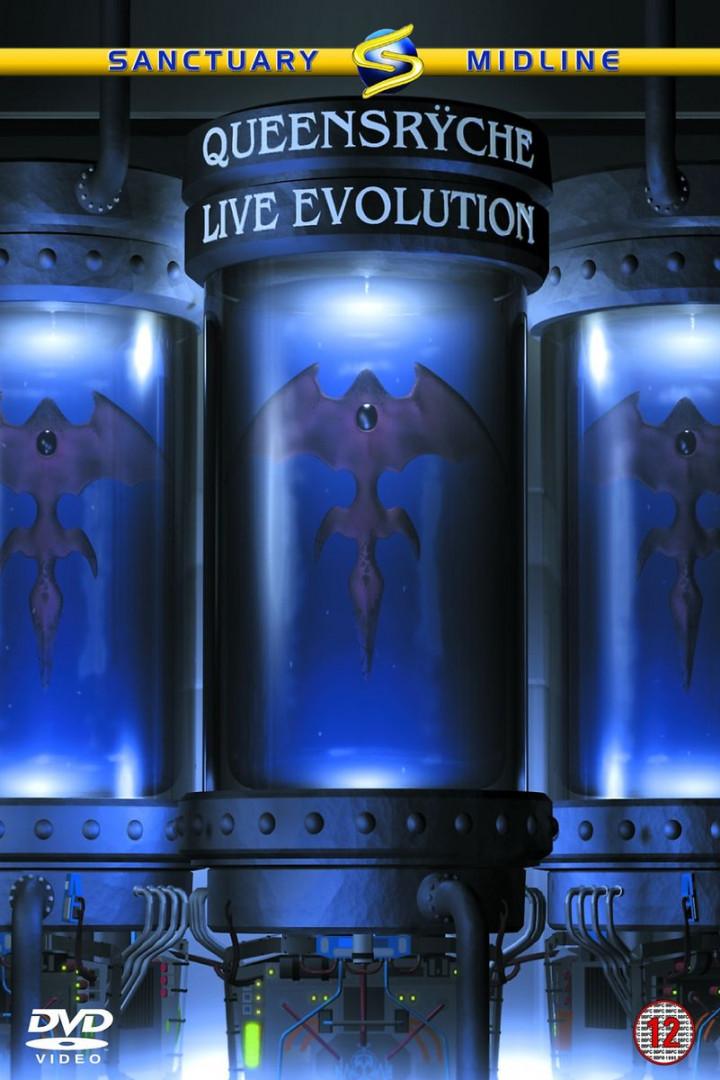 Live Evolution