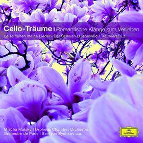 Classical Choice, Cello-Träume - Romantische Klänge zum Verlieben, 00028948021826