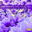 Mischa Maisky, Cello-Träume - Romantische Klänge zum Verlieben, 00028948021826