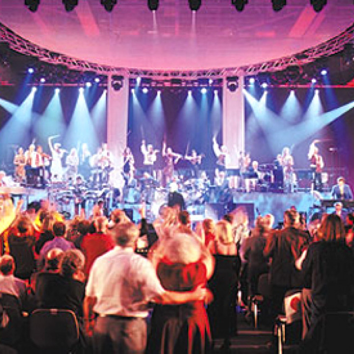 James Last – Auf Konzerten_11