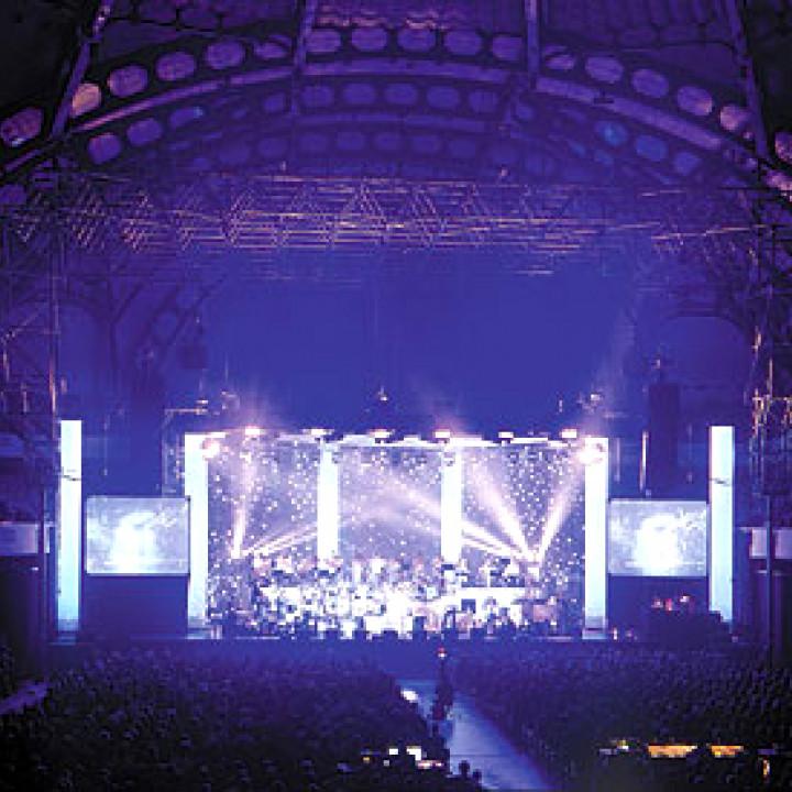 James Last – Auf Konzerten_14