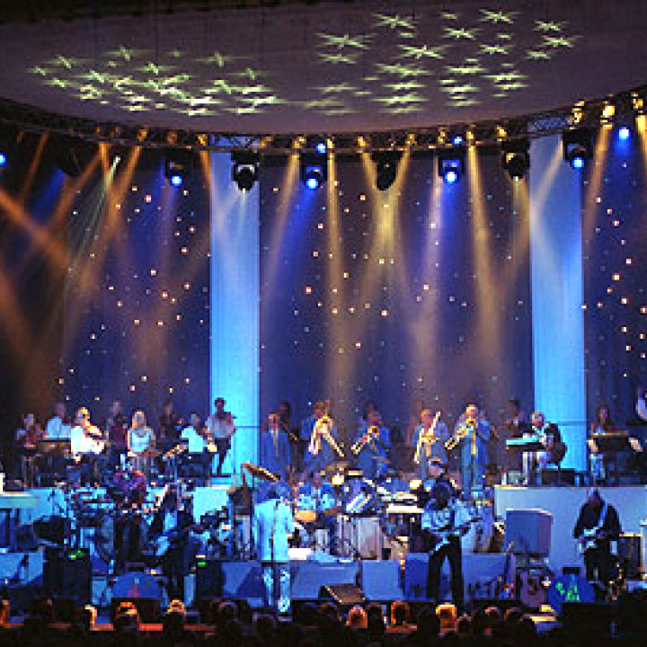 James Last – Auf Konzerten_15