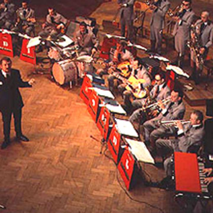 James Last – Auf Konzerten_22